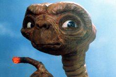 ¿Recuerdas a E.T ? 4 secretos que le dieron vida a este extraterrestre, ¡mi casa!