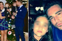 Los famosos exhiben las fotos de sus hijos menores sin pensar en las consecuencias