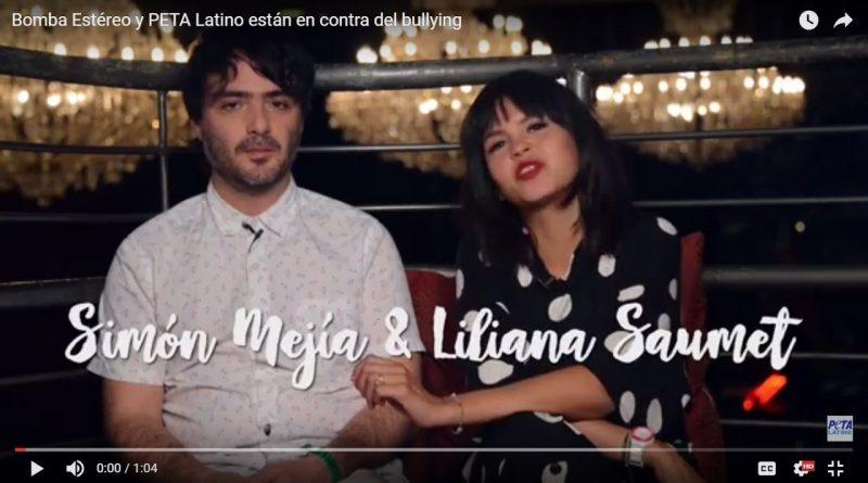 Bomba-Estéreo-y-PETA-Latino-están-en-contra-del-bullying