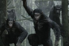 Mira el primer trailer del Planeta de los Simios 2017