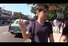 ¡Wow! El lenguaje de señas que debes aprender si quieres tomar un taxi en La Habana. ¡Vaya ingenio!