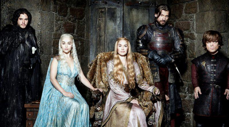 ¿Eres fanático de Game of Thrones? ¡Debes tener este nuevo maquillaje!