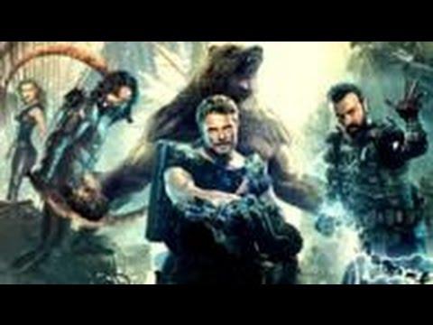 Guardians-2017-Защитники-Tráiler-2-Subtitulado-en-español
