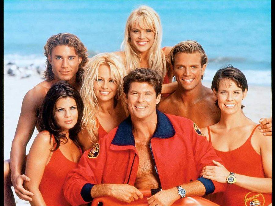 ¿Recuerdas a Pamela Anderson el Guardianes de la bahía? Así se ve ahora, ¡increíble cambio!