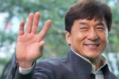 La bella enseñanza que nos deja Jackie Chan, ¡iaaaaaa!