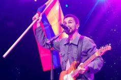 "Juanes lanza su segundo sencillo ""Hermosa Ingrata"""