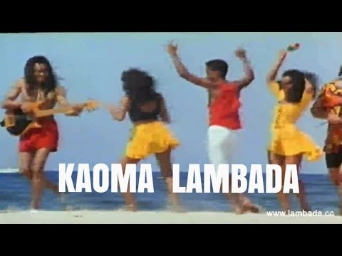 Kaoma-Lambada-Official-Video-1989-HD