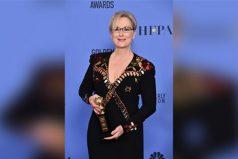 Meryl Streep, la musa de los actores