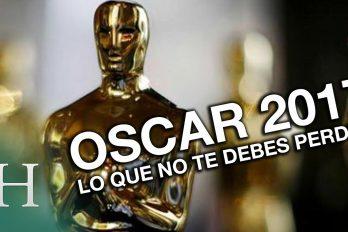 """""""Y las nominadas son…"""" No te pierdas las 9 candidatas a 'Mejor Película' de los premios Oscar. ¿Cuál es tu favorita?"""