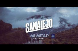 ¿Ya escuchaste 'Mi mitad' de Sanalejo? No te pierdas el video que rinde homenaje a los paisajes de Manizales y su hermosa gente