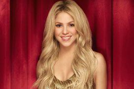 Interrumpen a Shakira y ella queda enamorada, ¡hermosos!