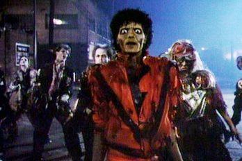 """Así ensayó Michael Jackson la exitosa coreografía para """"Thriller"""""""