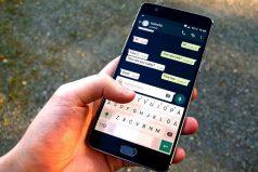 Ahora se pueden enviar mensajes por WhatsApp sin conexión