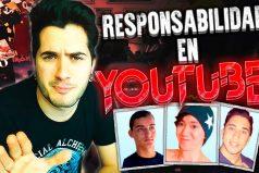 La reflexión y autocrítica de un youtuber sobre la ética de los youtubers. ¡Qué valor!