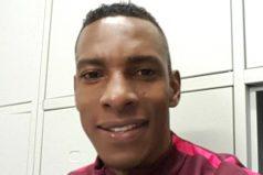 Amaranto Perea se prepara en España para ser entrenador de fútbol
