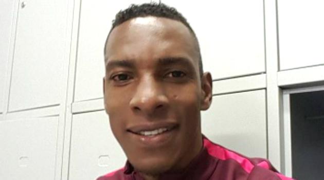 Amaranto Perea se prepara en España para ser entrenador