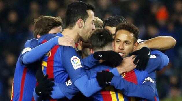 El gran gesto de solidaridad del Barcelona con el Chapecoense