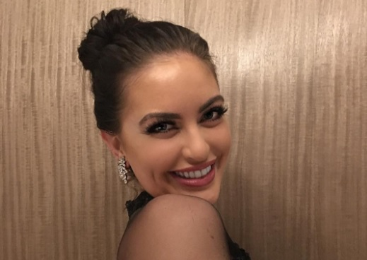 Siera Bearchell, la reina de Canadá que rompió con los estereotipos en Miss Universo