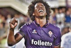 Carlos 'La Roca' Sánchez llegó a su partido 300 en Europa
