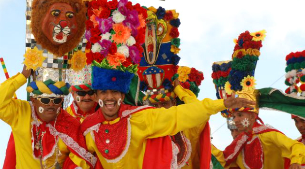 Colombia, el país en el mundo con más festivos