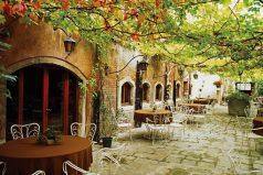 ¿Qué debe tener un buen restaurante italiano? Quedarás con la boca abierta