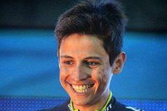 Esteban Chaves subcampeón en Australia y Jhonatan Restrepo quedó como líder de los jóvenes