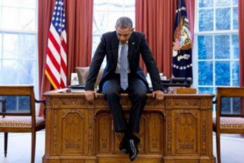 El emotivo discurso de despedida de Barack Obama en Chicago