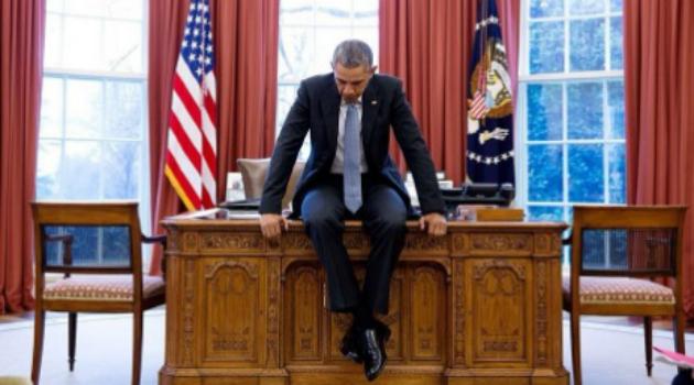 El emotivo discurso de despedida de Barack Obama