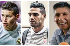 Famosa vidente colombiana habló sobre el futuro de James, Falcao y Nairo, !sorprendente!