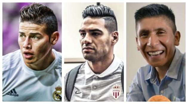 Famosa vidente colombiana habla sobre el futuro de James, Falcao y Nairo