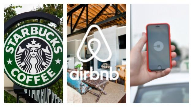 Starbucks, Airbnb y Uber, ofrecen trabajo y alojamiento gratis a refugiados en Estados Unidos