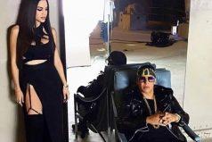 Conoce la nueva canción de Daddy Yankee y Natti Natasha
