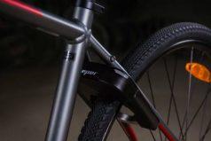 Gracias a esta tecnología ya no te podrán robar la bicicleta tan fácil