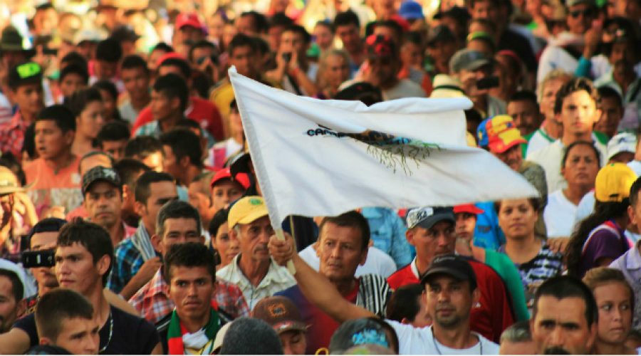 Corte Interamericana condena a Colombia por violencia contra activistas en comuna 13 de Medellín