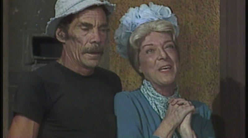 Clotilde y ramón