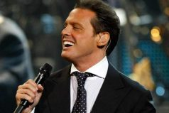 Luis Miguel arranca suspiros con este video