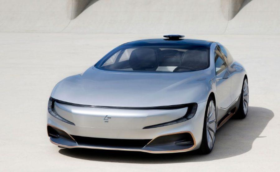 Así es el carro eléctrico que podría ser gratis