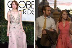 5 cosas que no sabías de Emma Stone, la protagonista de La La Land