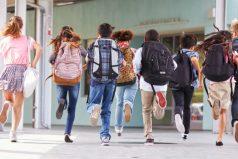 Desde Venezuela llegan más de 2 mil estudiantes a Colombia