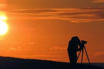¿Amas la fotografía? no te pierdas este concurso; ¡te encantará!
