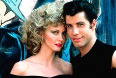 ¿Te acuerdas de Brillantina? Olivia Newton y John Travolta volverán a bailar juntos