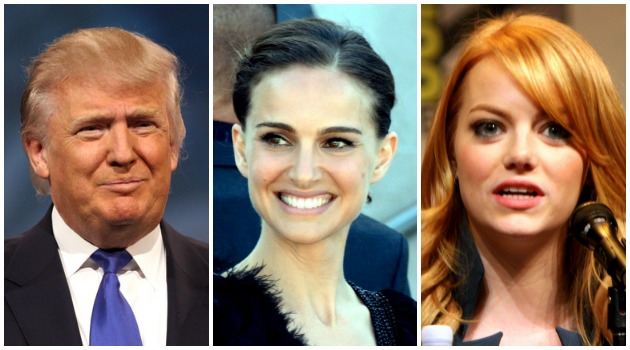 Hollywood le canta 'I will survive' ('Sobreviviré') a Donald Trump