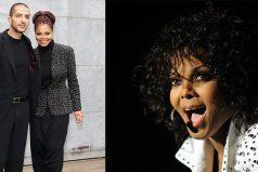 A sus 50 años, Janet Jackson se estrena como mamá