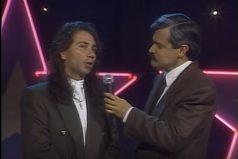 Sabías que Elkin Ramírez estuvo con Kraken en el 'Show de las estrellas'