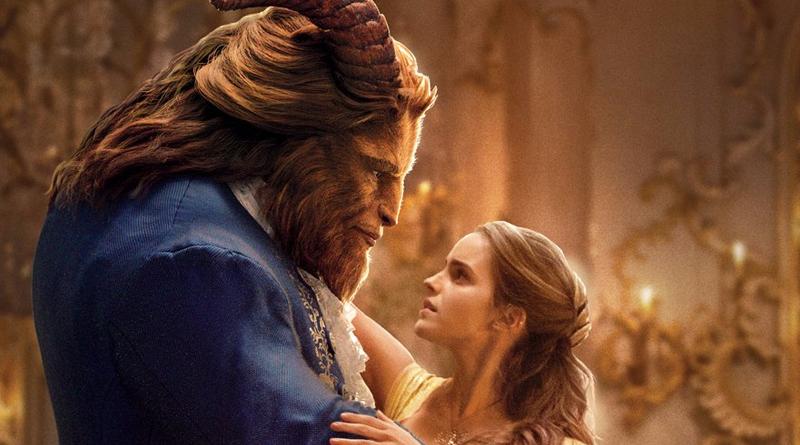 """No te puedes perder el nuevo trailer de """"La Bella y la Bestia"""""""
