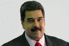 El polémico vídeo de Maduro invitando a repartir armas en los barrios más populares de Venezuela