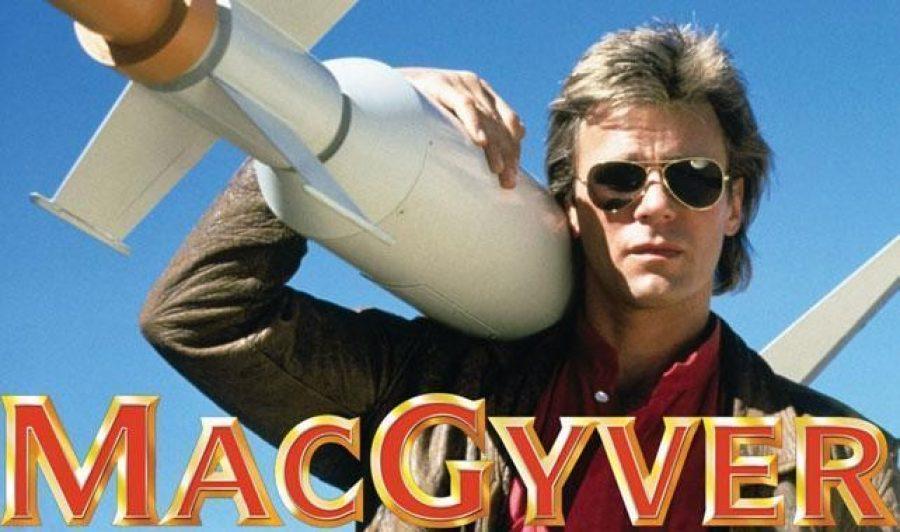MacGyver regresó a la televisión y batió récord de audiencia, ¡nos encanta esa noticia!
