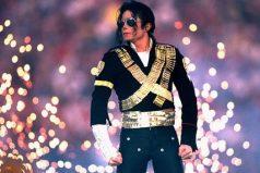 ¿Recuerdas a Michael Jackson? Primera y sorprendente imagen del actor que lo interpretará