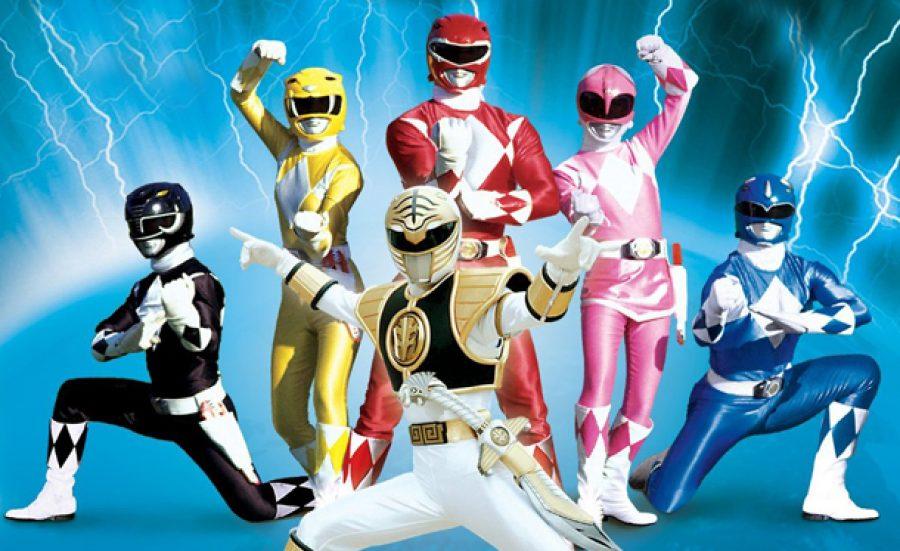 ¿Recuerdas a Los Power Rangers? En su nuevo trailer revelan a 'Megazord'