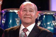 Murió uno de los cantantes más recordados de la Billo's Caracas Boys